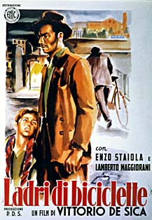 Bicycle Thieves: A Passionate Commitment to the Real